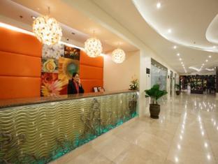 Pamulinawen Hotel Laoag - Réception