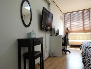Daelim Residence Seoul - Guest Room