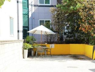 Daelim Residence Seoul - Balcony/Terrace