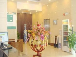 Фото отеля GreenTree Inn Shandong Rizhao University City Express Hotel