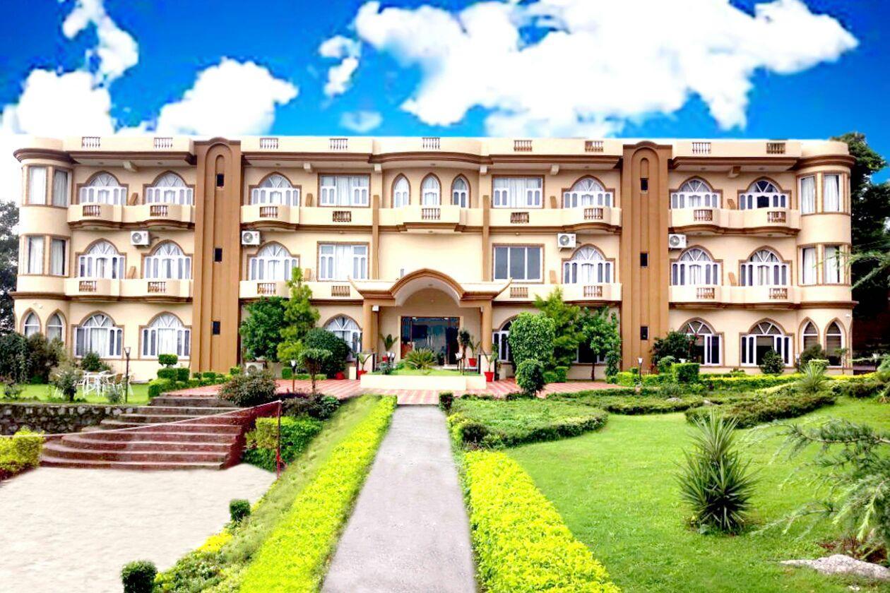 Imperial Clarks Inn Dharmashala