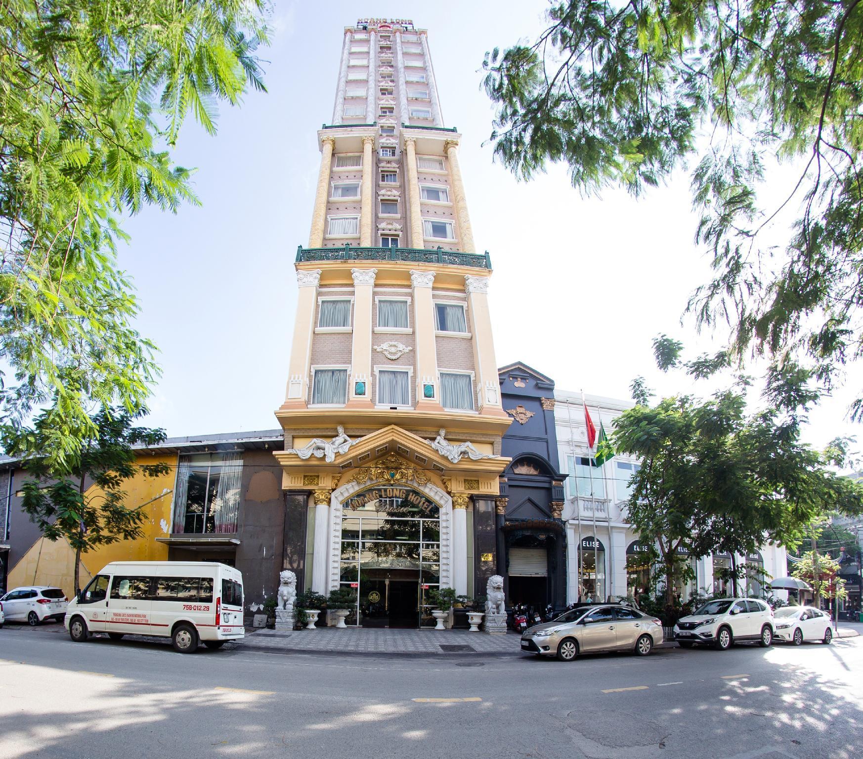 Classic Hoang Long Hotel
