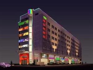 Vienna Hotel - Guangzhou Dekang Road Branch