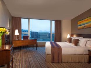 Park Hotel Hong Kong Hong Kong - Deluxe Suite