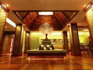 เดอะ พรีวิเลจ ฟลอร์ แอท บุรี อังกอร์ (The Privilege Floor @Borei Angkor)