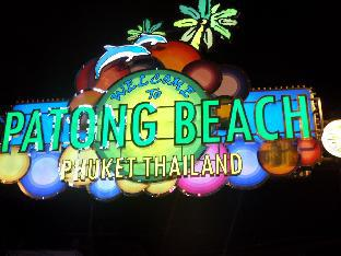 Long Beach Hotel Patong