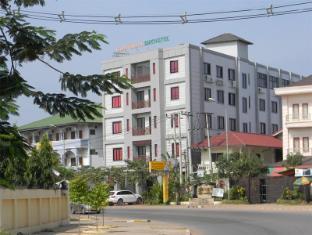SNK Hotel Vientián - Exterior del hotel