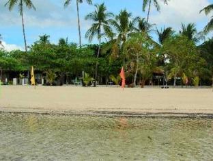 Panglao Tropical Villas Panglao Island - Beach