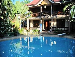 Panglao Tropical Villas Panglao Island - Swimming Pool
