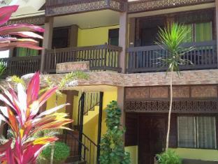 Panglao Tropical Villas Panglao Island - La Sophia Room