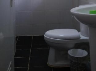 Panglao Tropical Villas Panglao Island - Bathroom