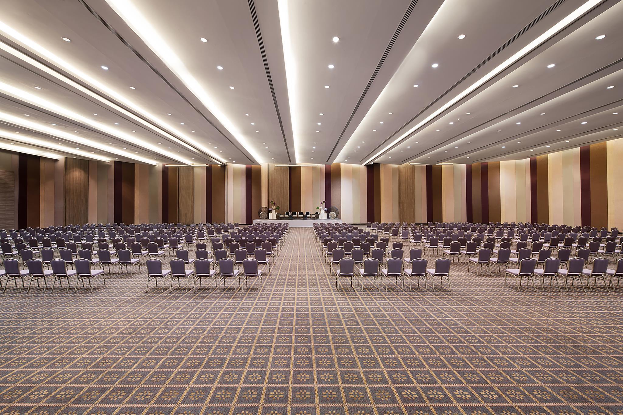 Avani Khon Kaen Hotel & Convention Centre อวานี ขอนแก่น โฮเต็ล แอนด์ คอนเวนชั่น เซ็นเตอร์