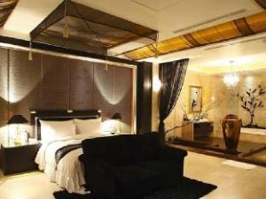 Dryad Motel