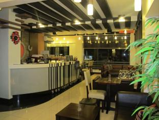 The Metropolis Suites Davao Davao - Restaurant