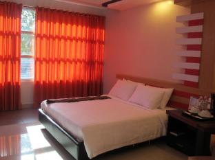 The Metropolis Suites Davao Давао Сити - Номер