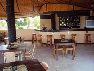 La Petra Beach Resort Anda - Quầy bar/Pub