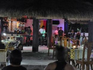 La Petra Beach Resort Anda - Bar/ Salón