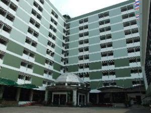 Ratchada city hotel