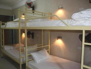 Friendly Backpackers Hostel Hanoi - Guest Room