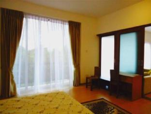 Breeze Apartment Colombo - 3 Bed Room Apartment Interior