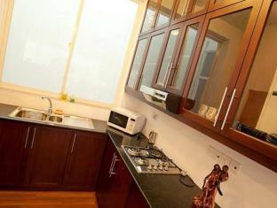 Breeze Apartment Colombo - Suite Room