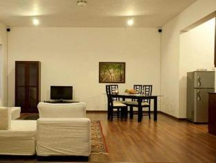 Breeze Apartment Colombo - 1 & 2 Bedroom Apartment Facility