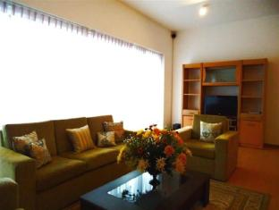 Breeze Apartment Colombo - Apartment Interior