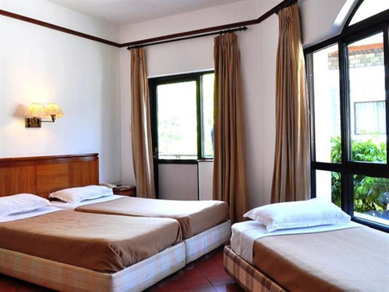 Hotel Trek O Tel