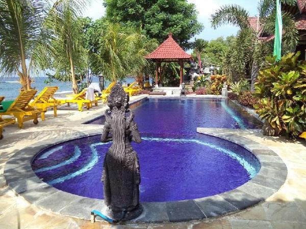 Tradisi Beach Front Villas Bali