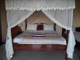 Anugerah Villas Amed Bali - Pokój gościnny