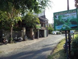 Anugerah Villas Amed Bali - Entrada