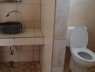 아누게라 빌라 아메드 발리 - 화장실