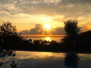 Anugerah Villas Amed Bali - Tampilan Luar Hotel