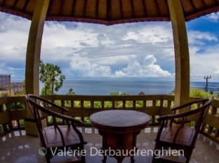 Anugerah Villas Amed Bali - Hotel z zewnątrz