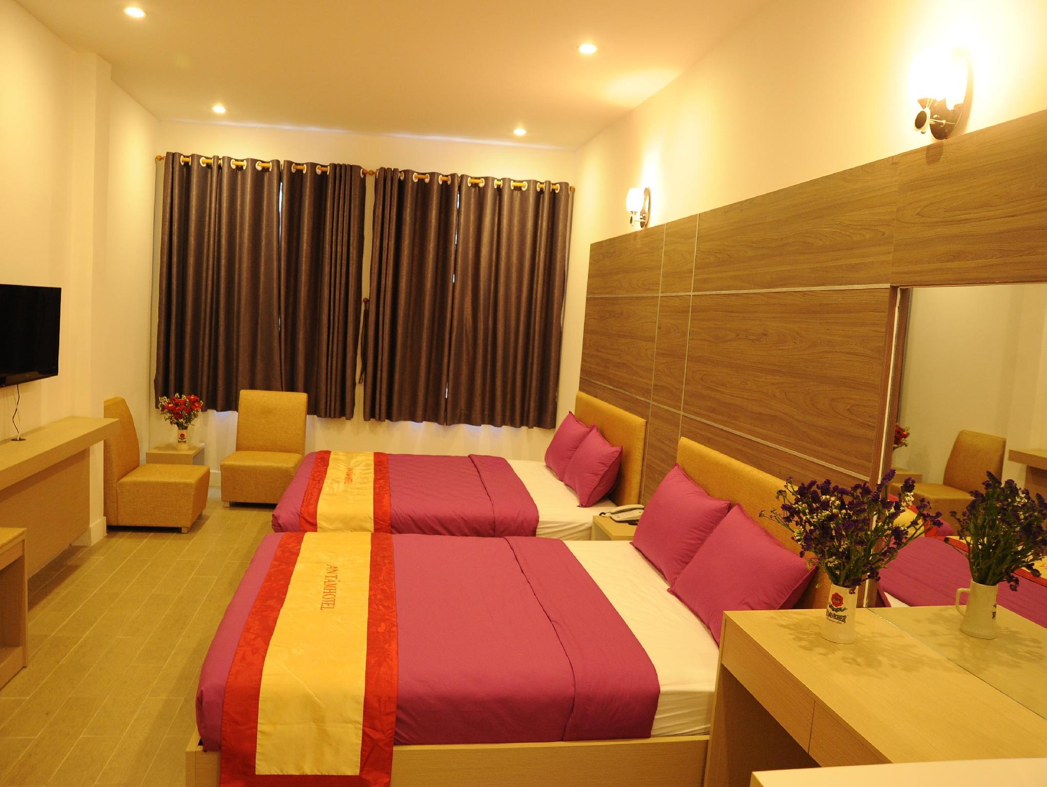 An Tam 2 Hotel