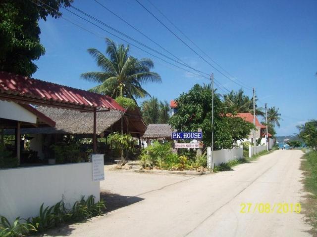 พีเค เฮาส์ บังกะโล – P.K House Bungalow