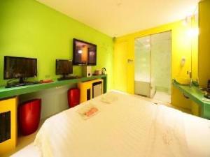 Design Hotel Pop Bupyeong