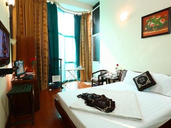 A25 Hotel - 57 Mai Hac De Hanoi