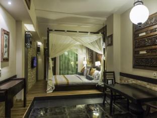 Dhanesvara Holistic Unique Homestay Surabaya - Guest Room