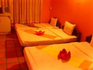 Baray Angkor Guesthouse Phnom Penh - Triple Room