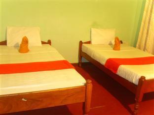 Baray Angkor Guesthouse Phnom Penh - Twin Room