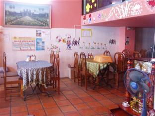 Baray Angkor Guesthouse Phnom Penh - Restaurant