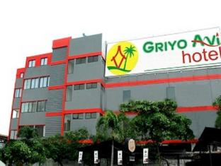 ギリヨ アビ ホテル
