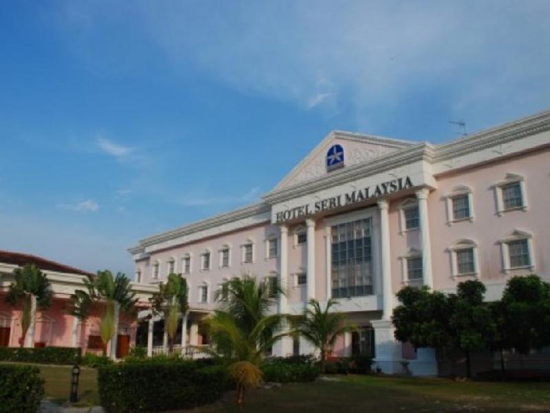 Hotel Seri Malaysia Kulim In Malaysia