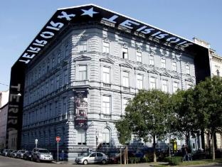 City Center Guesthouse Hotel Budapest - House of Terror