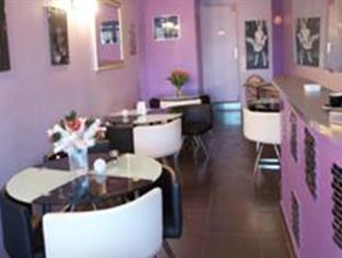 Reims Hotel Paris - Pub/Lounge