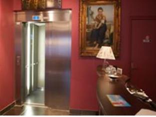 Reims Hotel Paris - Reception