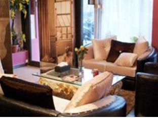 Reims Hotel Paris - Salon
