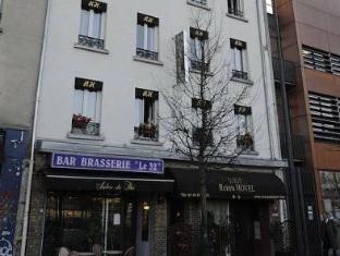 Reims Hotel Paris - Exterior