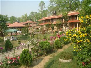 River Bank Inn Chitwan - Ümbrus